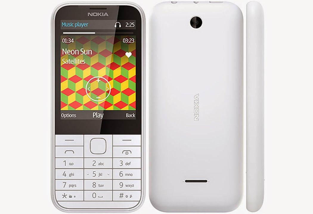 Nokia 225 Pic