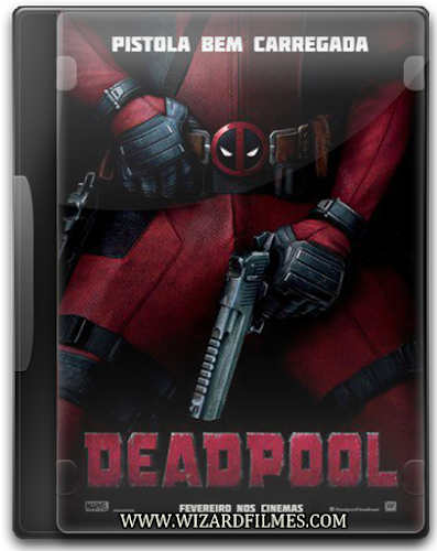 Deadpool Torrent Dublado (2016)