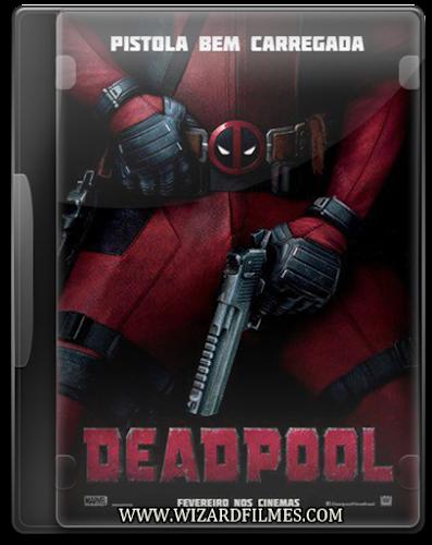 Deadpool Torrent Dublado (2016)