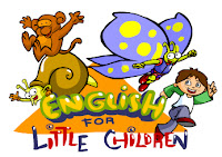 Inglés para los más pequeños