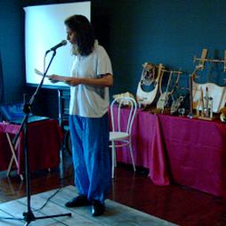 Αστρολογία & Ιερό, Φεστιβάλ Ιερό 77, Κενός Χώρος, Κεραμεικός, 2012