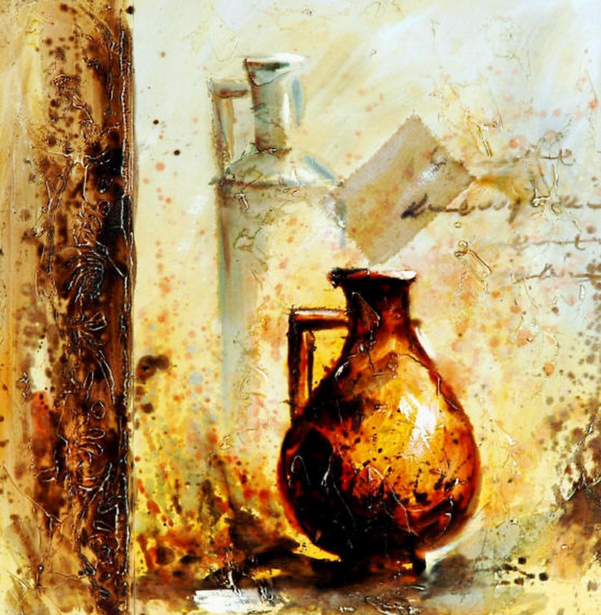 Im genes arte pinturas bodegones modernos - Pinturas bodegones modernos ...