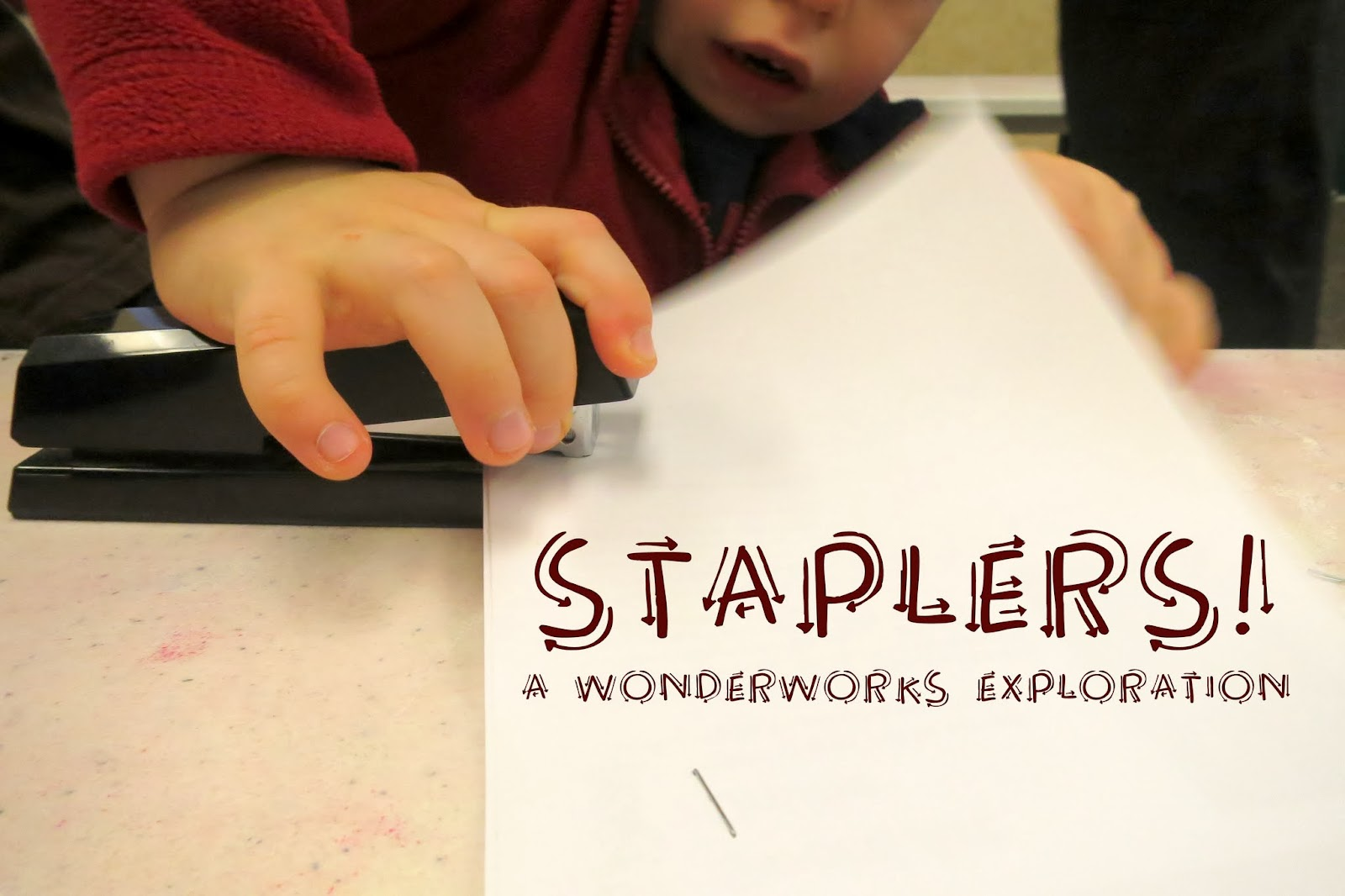 http://librarymakers.blogspot.com/2014/01/wonderworks-staplers.html