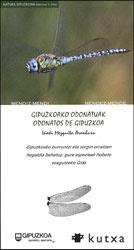 """Odonatos de Guipuzkoa """"Iñaki Mezquita Aramburu"""""""