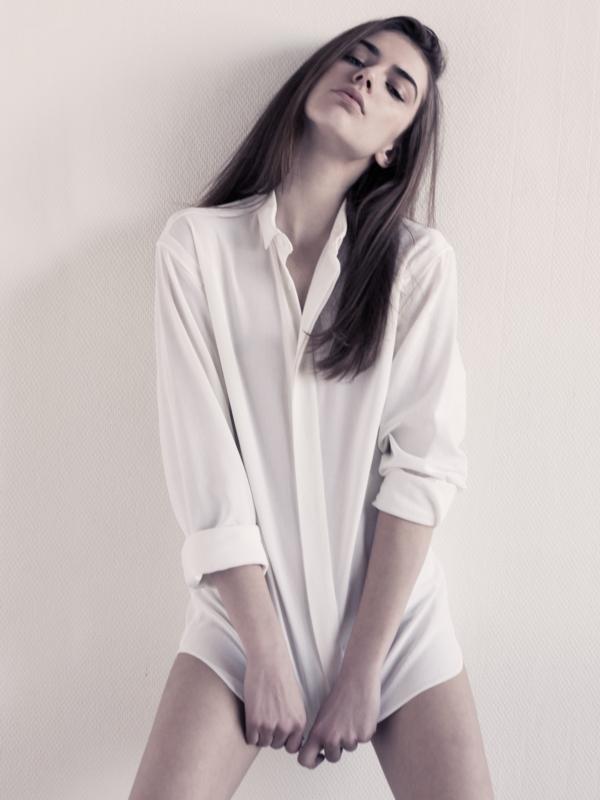 Sexy Model Anja Cihoric