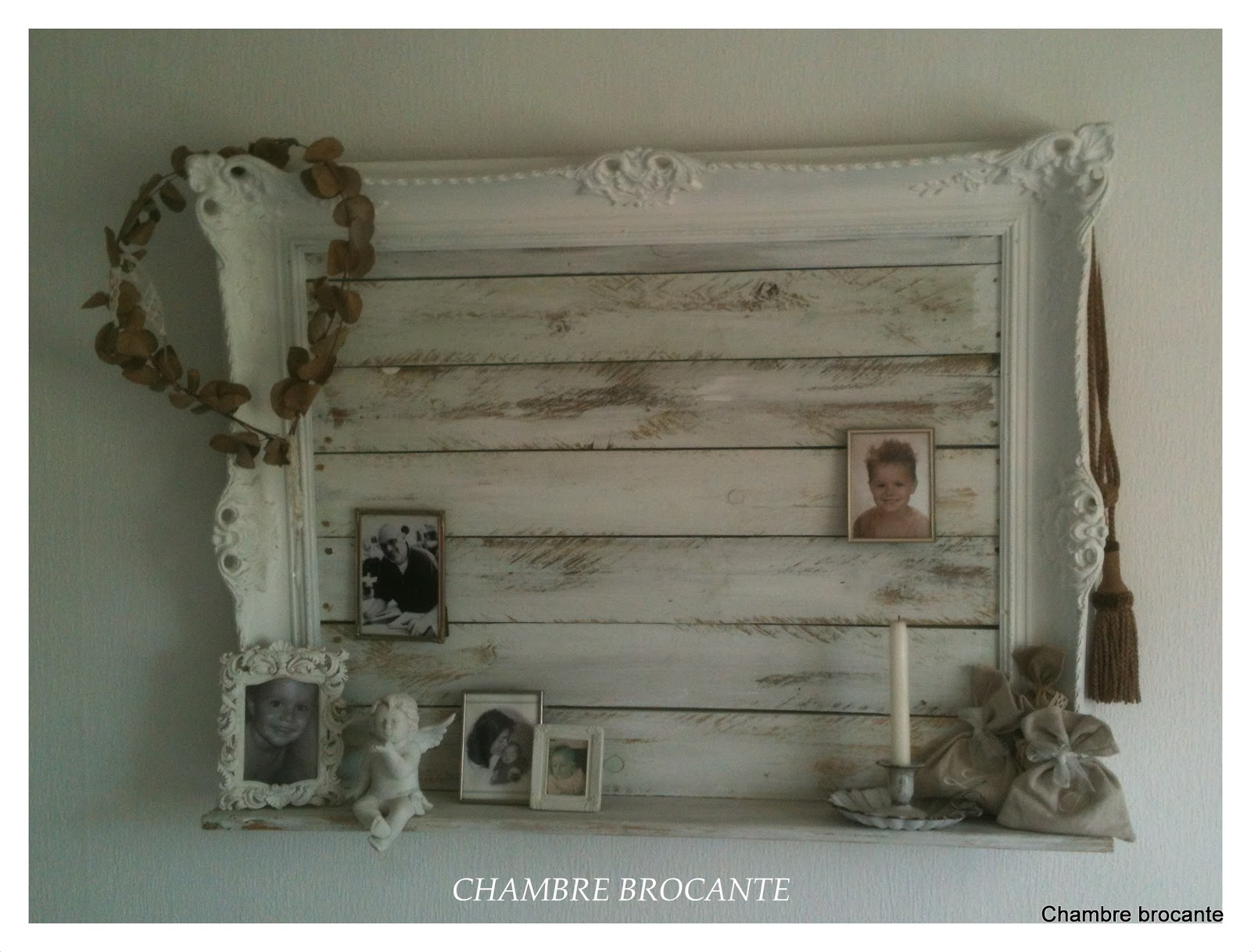 MARIANNE\'S CHAMBRE BROCANTE: Slaapkamer perikelen!