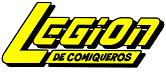 Legión de Comiqueros