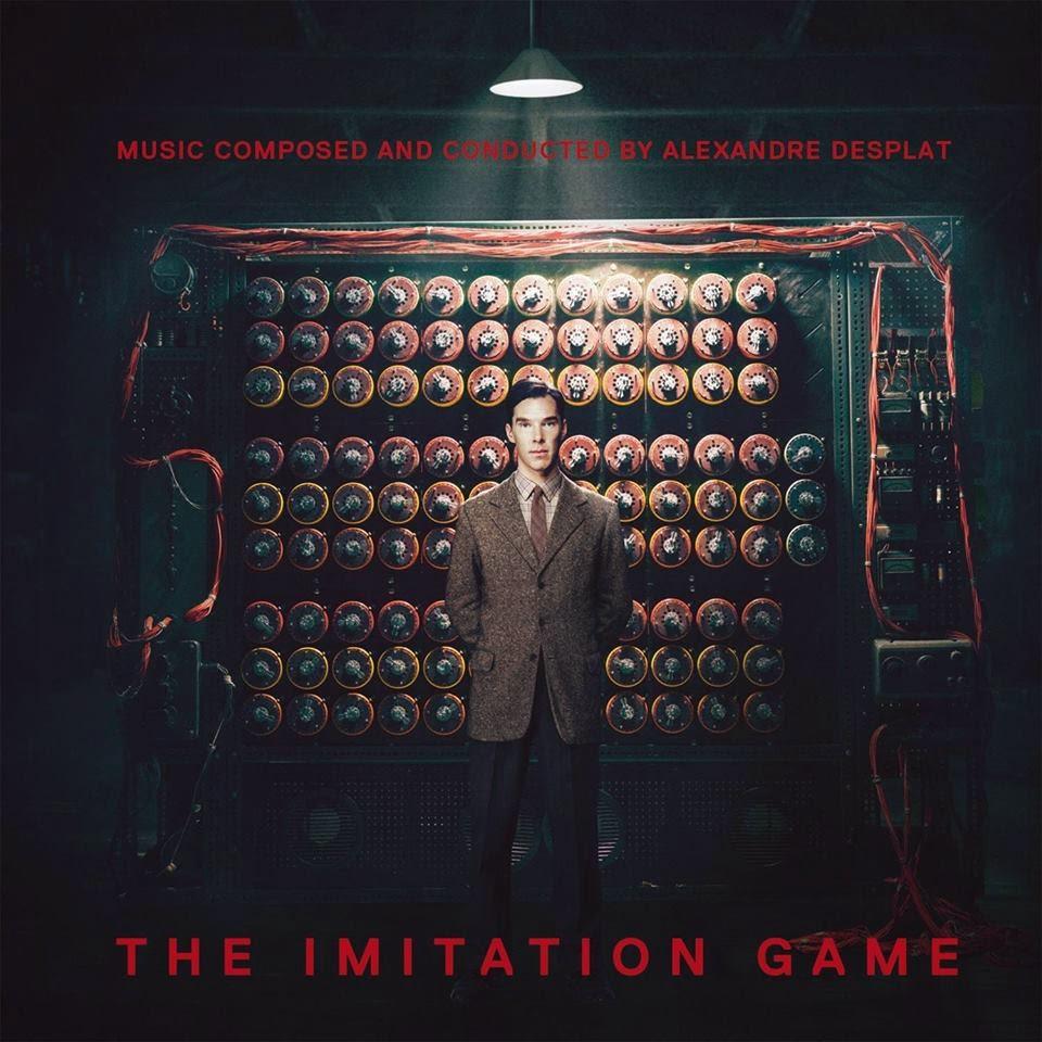 the imitation game soundtracks