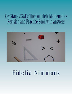 Maths Revision and Practice book with answers