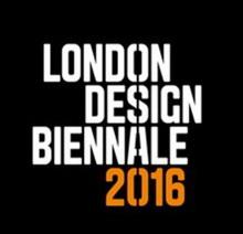 ΘΩΜΑΣ ΔΟΞΙΑΔΗΣ: ΟΜΙΛΙΑ ΣΤΟ ΠΛΑΙΣΙΟ ΤΗΣ LONDON DESIGN BIENALE 2016
