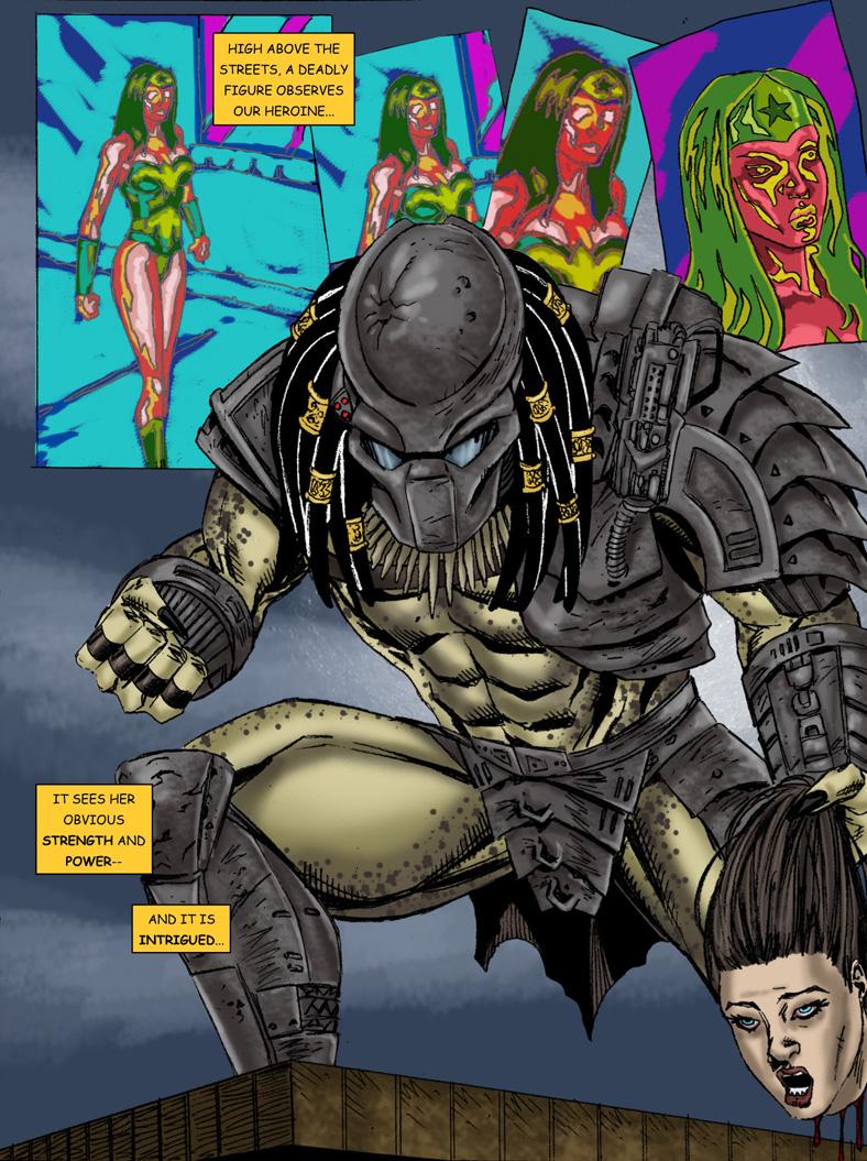 alien v predator blowjobs porn