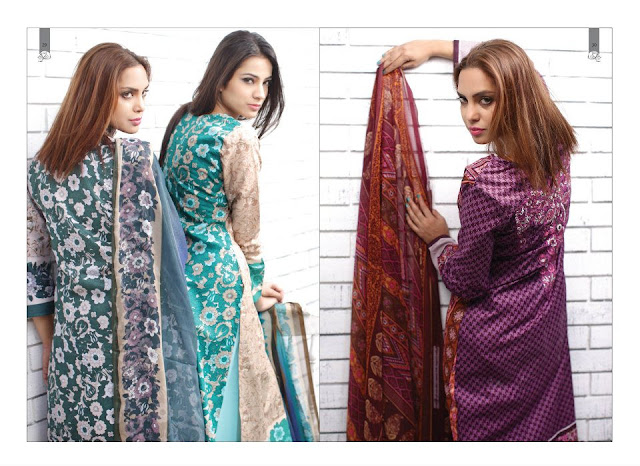 DesignerLawnCollectionwwwShe9blogspotcom252822529 - Rabea Designer Lawn Collection | Embroidered Lawn Collection of 2