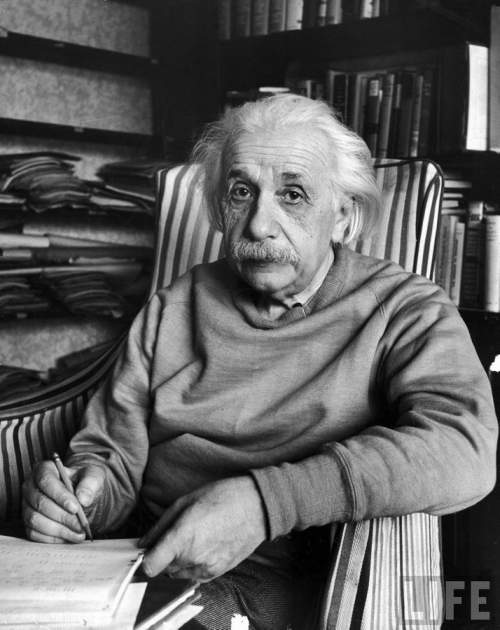 einstein response to phyllis Ultimately, einstein does not answer phyllis directly at all rather, he returns the question to her by offering different ways to think about the nature of science and religion and the way spiritual and scientific perspectives interact.