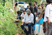 Tripura movie working stills-thumbnail-13