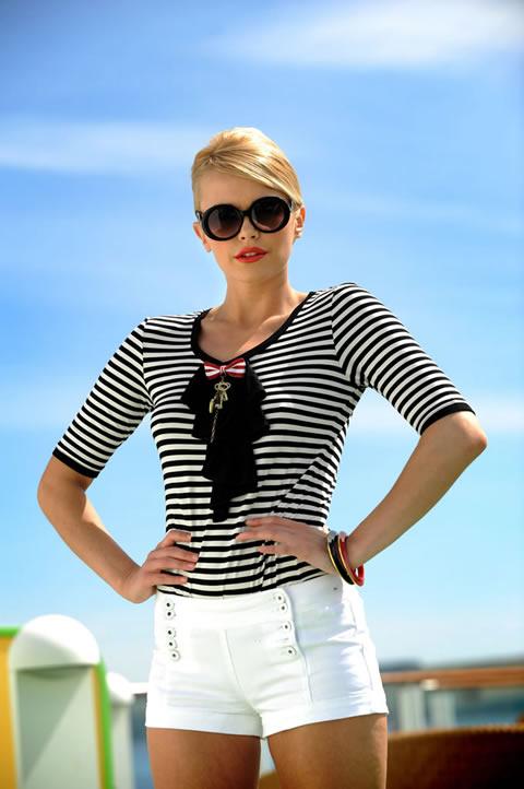 Sailor Fashion Trend