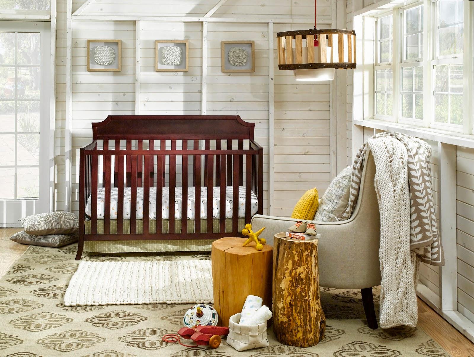 Urbini Dream Nursery Instagram Contest