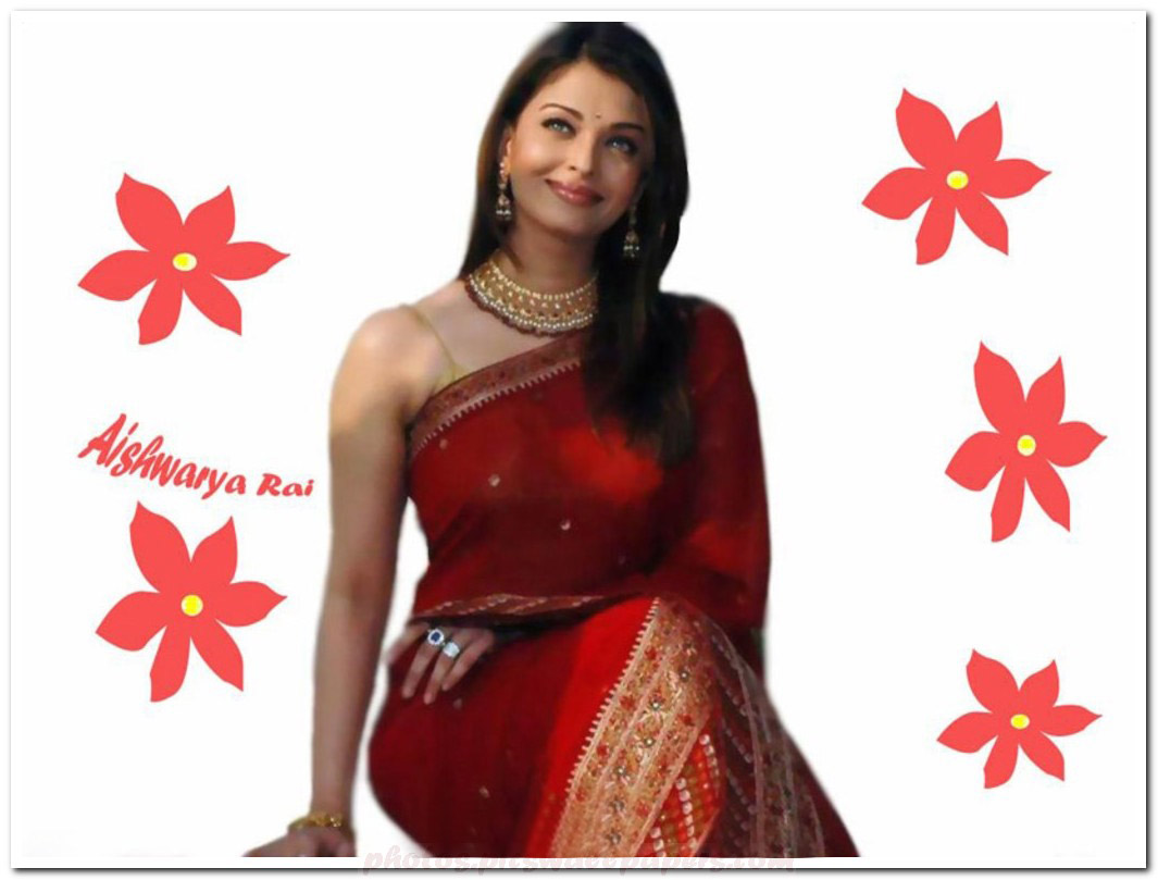 Aishwarya Rai Wallpaper Bollywood Actress