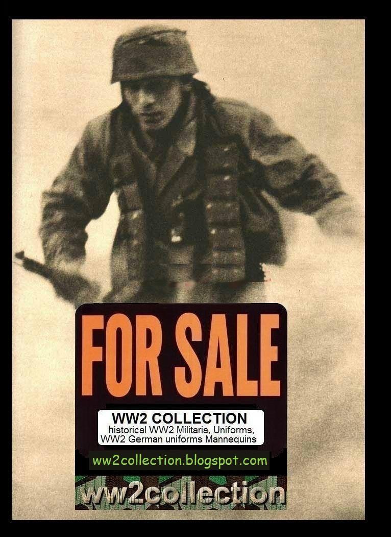 Militaria Collection Militaria