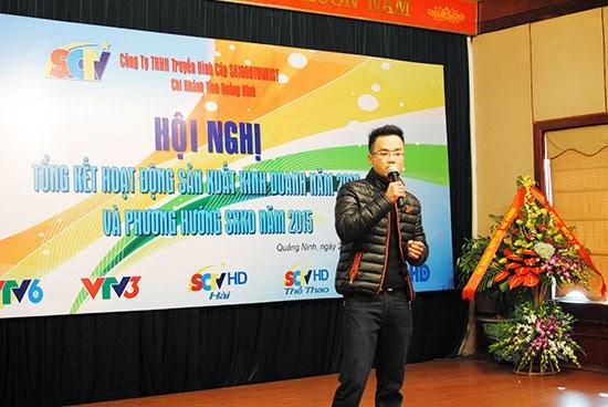 SCTV Quảng Ninh