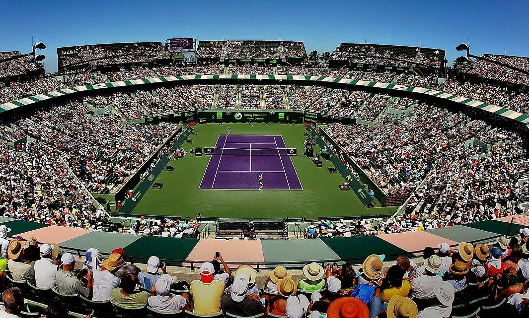 Miami Open | Torneio de Tênis