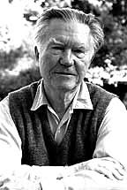 William Stafford
