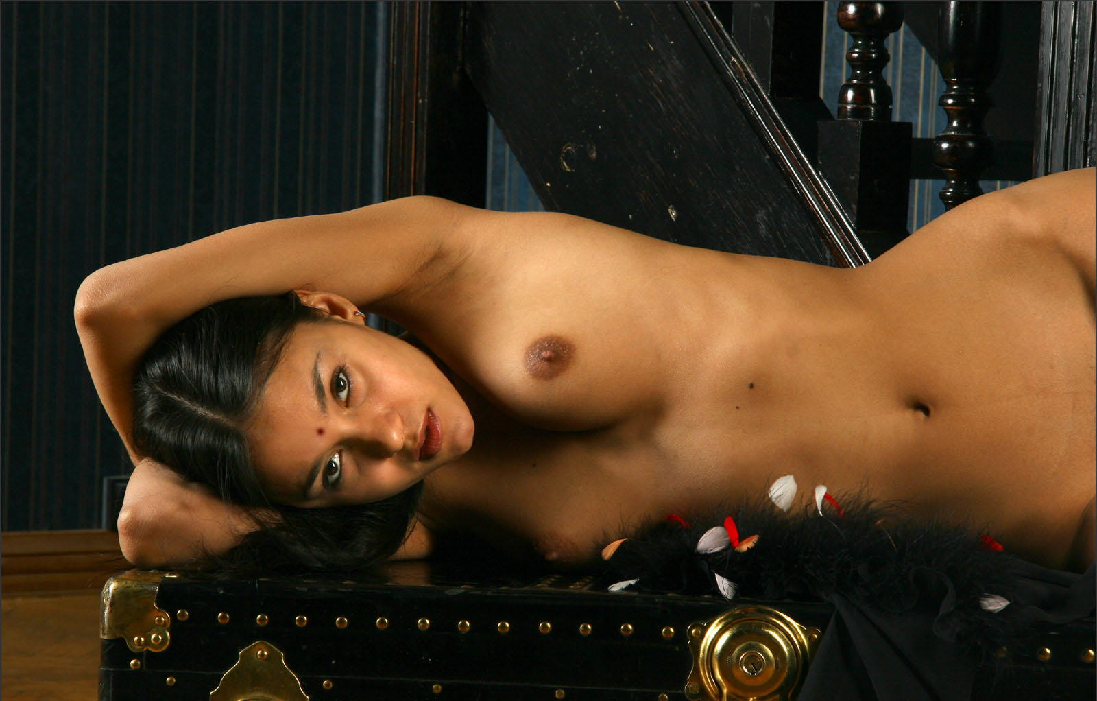 misha yan egyptian massage