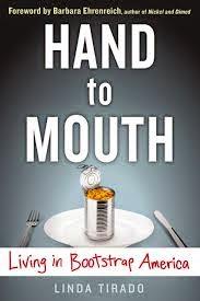 hand to mouth book cover tirado