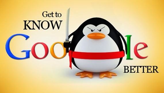 Google Penguin 2.1 Algorithm Is Live With 1% Affected Searches