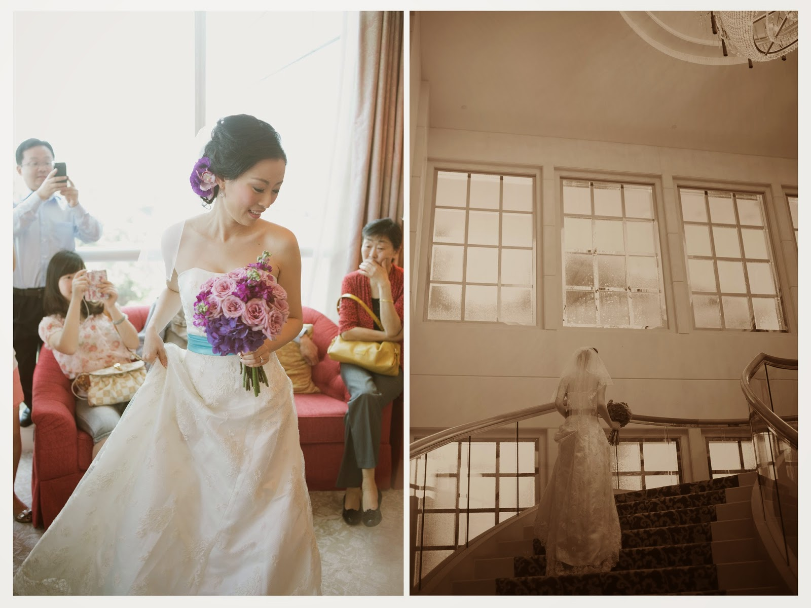 wedding photography singapore bride