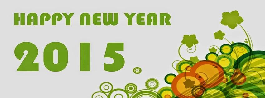 New Year Celebration Facebook Image