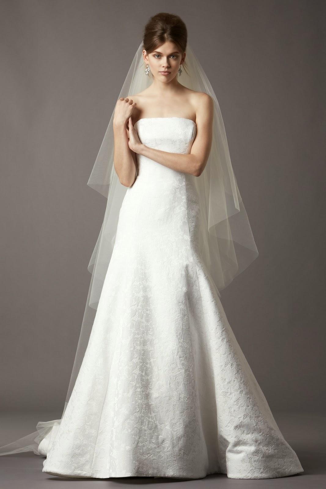 Wedding dress collection 2013 and 2014 amazing luxury wedding dress