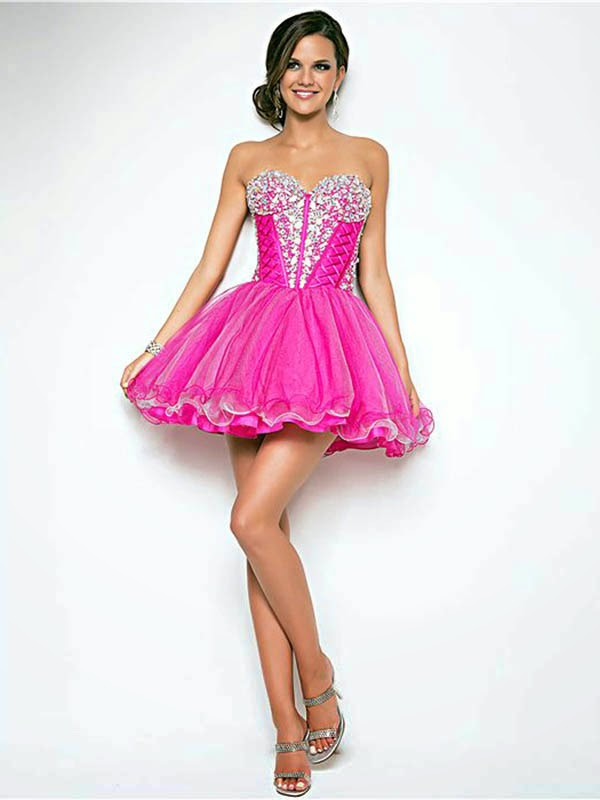 http://www.victoriasdress.co.uk/a-line-sweetheart-organza-pink-cocktail-dresses-short-prom-dress-with-rhinestone-fd151.html
