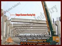 perletakan jembatan ,perletakan pada jembatan ,perletakan elastomer jembatan ,perhitungan perletakan jembatan ,jenis perletakan jembatan ,perletakan sendi jembatan ,perencanaan perletakan jembatan, metode perletakan elastomer ,metode pemasangan perletakan elastomer ,pengertian perletakan elastomer