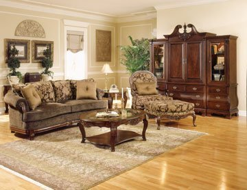 Things You Should Know about Traditional Living Room Furniture