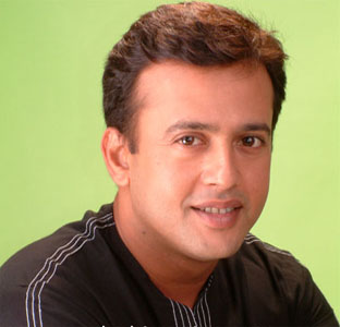 Riaz - Bangladeshi Actor, Model, Film Producer and Television Host