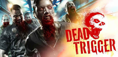Dead Trigger Mod  v.1.8.2 (Unlimited Money) Apk + Data