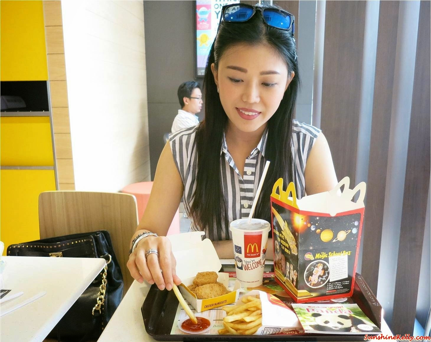 Happy Meal, McDonalds Happy Meal, Easy Saving Tips with Jimat Jimat McD, Easy Saving Tips, Money Saving Tips, Jimat Jimat McD, Happy Meal, Buy 1 Free 1