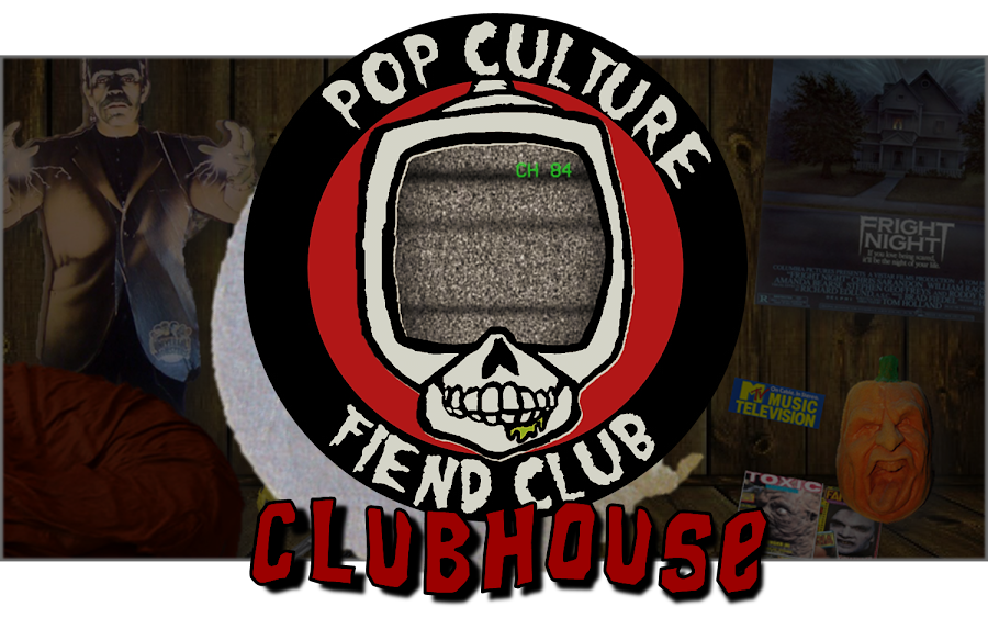 Pop Culture Fiend Club