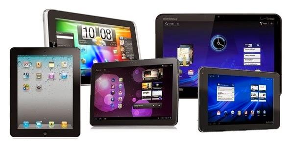 Tablet Android 1 Jutaan Terbaik