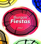 Fuegos Artificiales Burgos 2012