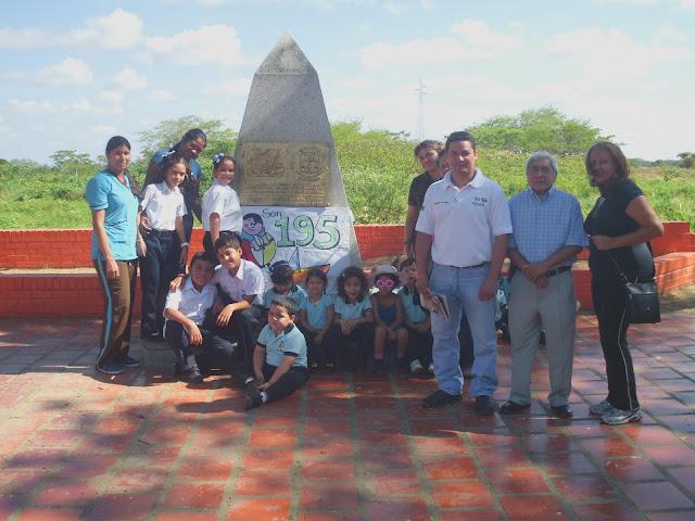 Conmemorados 195 años de la Toma de las Flecheras en San Fernando