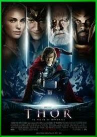 Thor (2011)   DVDRip Latino HD Mega