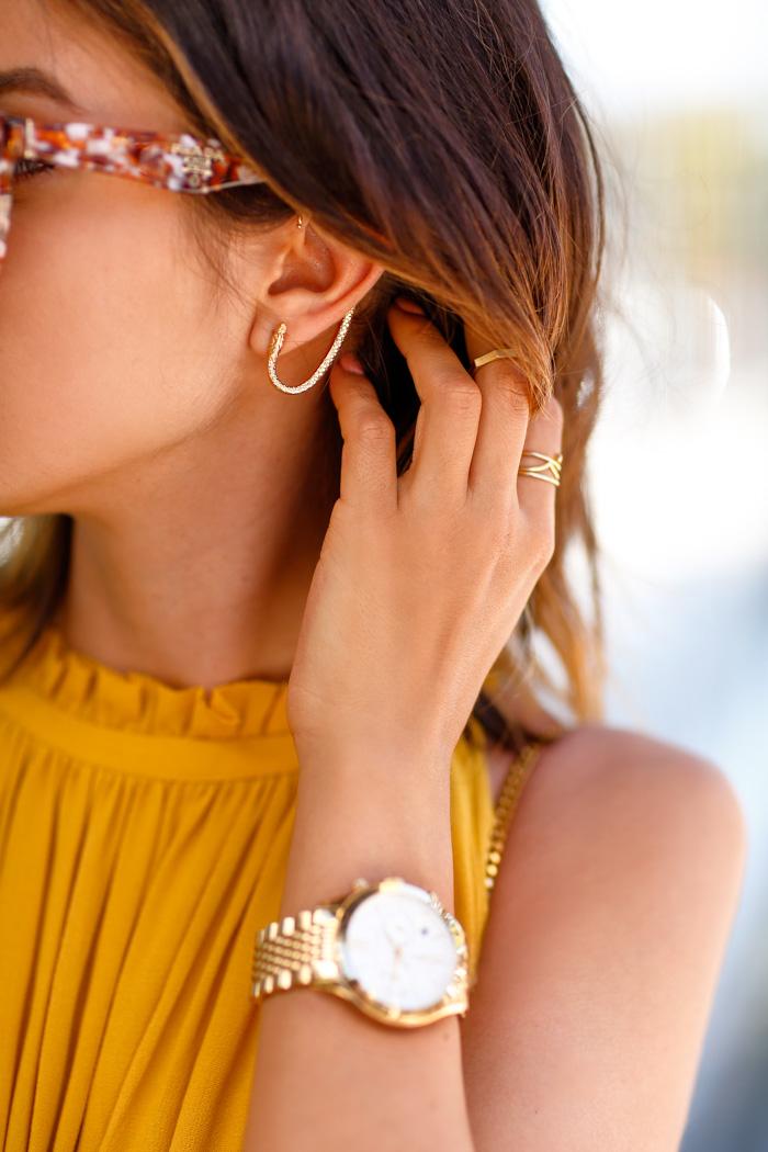 ISABEL MARANT ear cuff