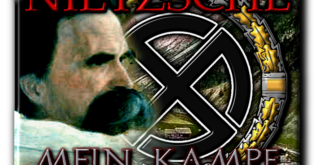 "friedrich nietzsches influence on hitler essay Friedrich nietzsche's ""god is dead"" friedrich nietzsche's influence on hitler friedrich nietzsche haven't found the essay you want."