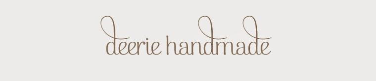 Deerie Handmade