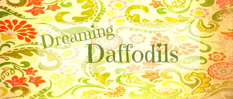 Dreaming Daffodils