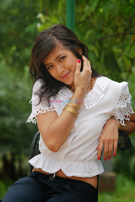 Foto Jessica Iskandar Cantik
