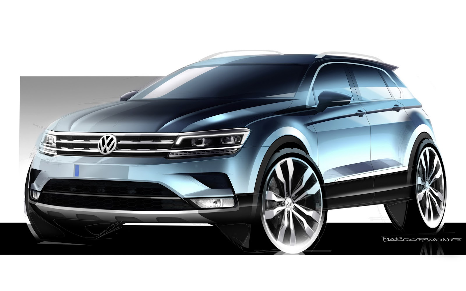 volkswagen tiguan 2016 volkswagen autopareri. Black Bedroom Furniture Sets. Home Design Ideas