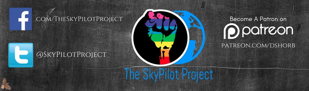 The SkyPilot Project