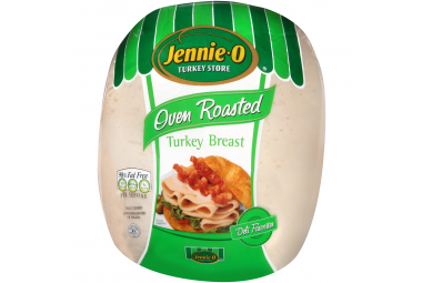 how to cook a precooked turkey breast in the oven